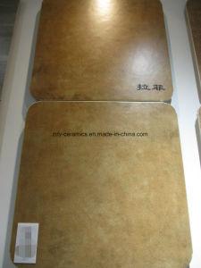磁器の建築材料の無作法な床タイル