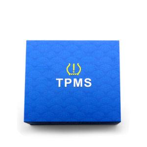 ユニバーサル車TPMSのための4内部無線電信によってTPMS Psiか棒ショーのタイヤ空気圧の監視システムを満たす太陽エネルギー