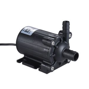 pompe ad acqua senza spazzola agricole sommergibili centrifughe del motore di CC 12V micro per medico