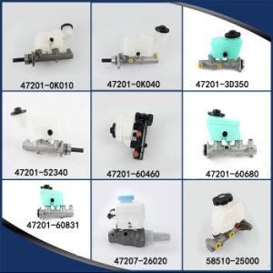 Autoteile Wholesale Bremsen-Geberzylinder für Nissans Almera 46010-1m320