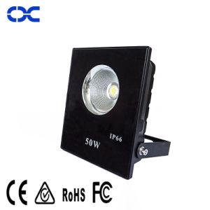 En el exterior IP66 Resistente al agua 100W Reflector proyector LED de alimentación completa