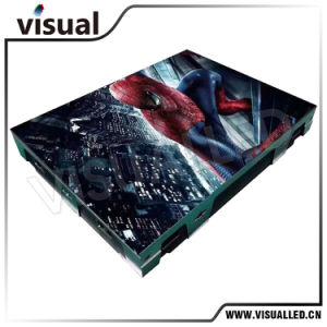 Affichage haute définition Stadium P1.667 400*300 Affichage LED Intérieur
