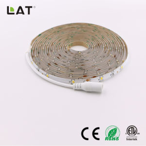 SMD de 5m2835 IP20/IP65 Ww/Cw 30/60/120LED TIRA DE LEDS flexible