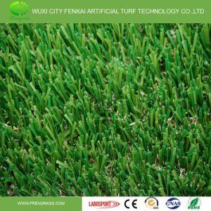 Plastic Kunstmatig Gras voor de Ornamenten van het Terras