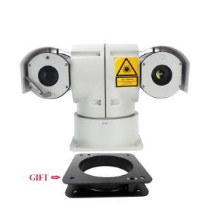 2MP 20X de Waterdichte Ruwe Camera van het Dak van de Auto PTZ