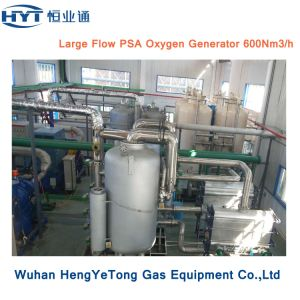 A fábrica da venda directa de alta eficiência de poupança de energia do gerador de oxigênio PSA