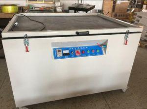 MD1201 노출 장비를 인쇄하는 높은 정확한 노출 기계 스크린