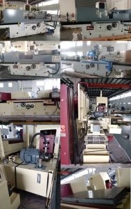 La superficie de Kaite Grinder Maquinaria Industrial