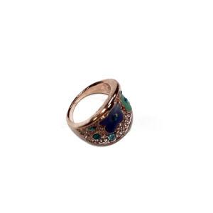 最も新しいデザイン小型方法宝石類の銀のリング