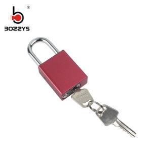 Boshi cadenas de sécurité en aluminium OEM industriel BD-A20
