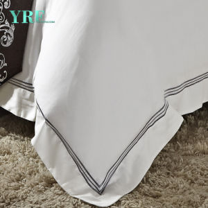 Yrf assestamento dell'hotel di quattro stagioni imposta la tela di base dell'hotel del cotone egiziano