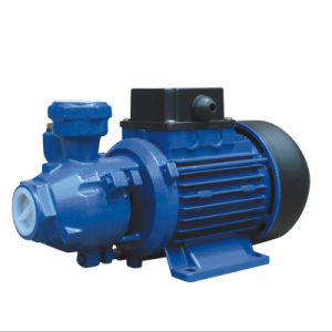 Moulage de fer Kf-1 SKF Périphérique d'eau propre de la pompe électrique