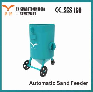 5- Axis jato de água da máquina de corte, corte de vidro, metal, pedra de corte da máquina de corte