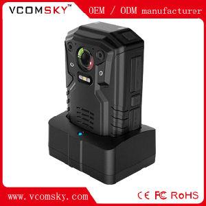 Ambarella A12の解決1080Pの警察はカメラ/ボディカメラに人を配置する