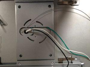 600*600/300*600/300*1200 45W/22W/45W Triac Driver integrado de regulação da intensidade da luz do painel de LED
