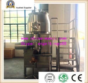 Máquina de farmacêuticos com Material Molhado de Alta Velocidade Super Granulator misturador