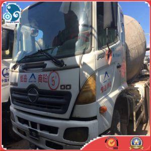 さびない日本のミキサー具体的なトラックによって使用されるHino 500model 2007y