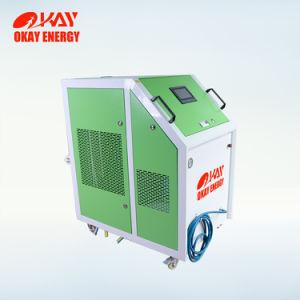 良いエネルギーHhoの溶接の切断トーチをOxyhydrogen発電機H3000と買いなさい