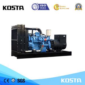 400ква промышленного использования звукоизолирующие тип корпуса дизельным двигателем MTU МОЩНОСТЬ ГЕНЕРАТОРА