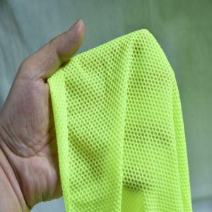 Dobby licra de poliéster de alta qualidade para a camisola de malha