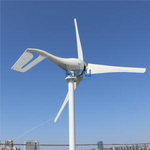 Génératrice Éolienne de 400W 48V AC avec contrôleur de charge MPPT 3 ou 5 lames