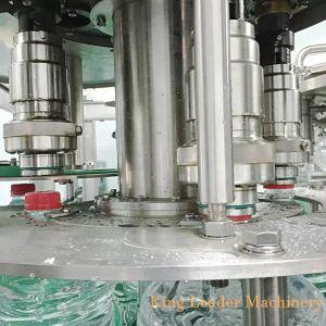 Automatische 5 het Vullen van het Water van de Fles Liter van de Machine