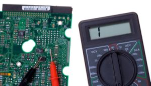 Conjunto da Placa de circuito eletrônico PCBA OEM