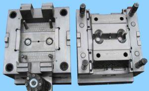 Precisão de plástico de alta qualidade com a prestação atempada de Moldes de Injecção