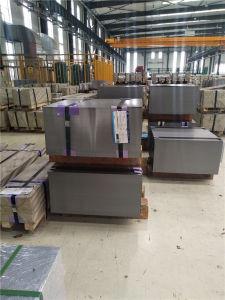 La vendita calda di DC01/SPCC 0.7*1250mm laminato a freddo la bobina d'acciaio per automobilistico