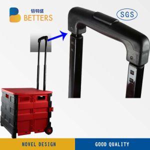 Mehrfache Funktionen und haltbare Einkaufen-Laufkatze