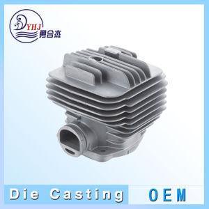 Professional OEM de piezas de fundición de aluminio de China