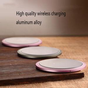 5 Вт 7,5 10W три способы зарядки быстрое беспроводное зарядное устройство для зарядки аккумуляторной батареи Samsung Galaxy примечание 8 S8, S8 и S7, S7 ПРИМЕЧАНИЕ 5 S6 края и