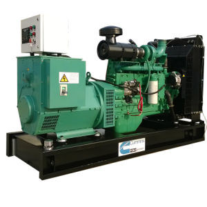 generatore del gas naturale di 8kw 10kw 20kw 50kw 100kw