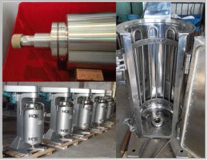 GF105 separación centrífuga Industrial tubular de la máquina