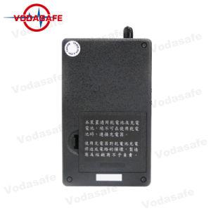 Gps-Verfolger-Detektor-Exposee 2g/3G/4G GPS Trackershandy und leistungsfähigeres, GPS-Verfolger-Sucher-Berufsantiverfolger-Einheit