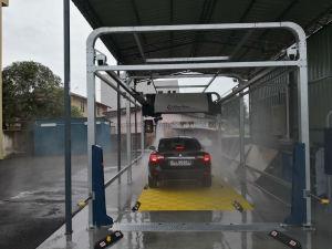 Macchina automatica libera del lavaggio di automobile di tocco con l'alta qualità S9
