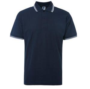 2018 최상 남자 폴로 t-셔츠, 도매 Mens 자수를 가진 주문 폴로 셔츠