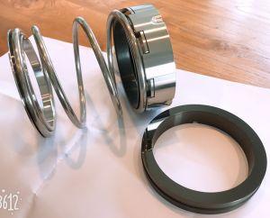 Digite 1-3.5 a vedação mecânica, Vedação da Bomba Centrífuga com revestimento de Diamante