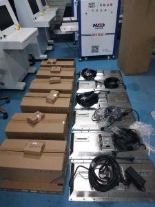 Mobile unter Fahrzeug-Bomben-Detektor Mcd-V9s unter Fahrzeug-Kontrollsystem