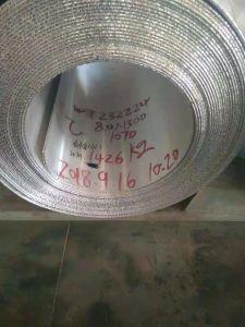 8 мм алюминиевого сплава катушки в 1070-F