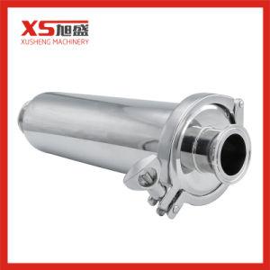 De Rechte Filter van de Rang van het Voedsel van het roestvrij staal SS304