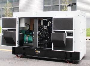 12kw/15kVA Yanmar Dieselgenerator-Set (RM12Y2)