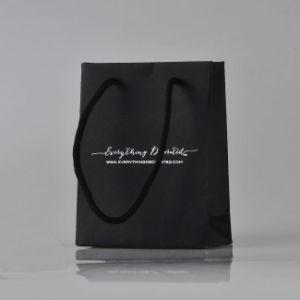 Печать по упаковке коричневого цвета ЭБУ подушек безопасности/магазинов бумажную упаковку Bag