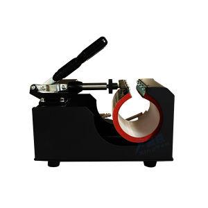 De horizontale Machine van de Overdracht van de Hitte van de Mok voor de Machine van de Sublimatie van de Pers van de Hitte van de Druk van de Mok