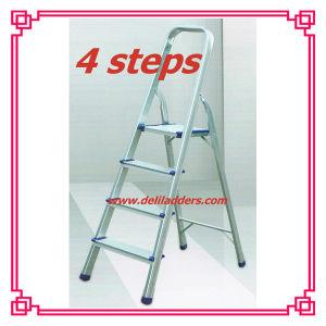 アルミニウム4ステップ梯子
