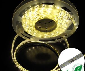 3528 tira de LED Flexible SMD para interiores