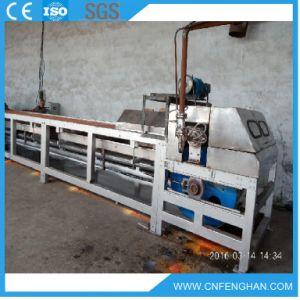 Ly600-3 de roterende Korrelende Machine van de Paraffine van de Riem van het Roestvrij staal