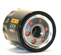 Isuzu 높은 여과 효율성 기름 필터