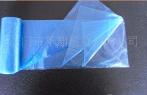 [هدب/لدب] ضوء بلاستيكيّة - [بلو ستر] ختم صوف حقيبة على لف