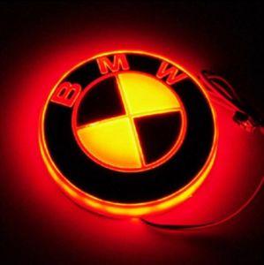 Logo de 4D a conduit la voiture pour le BENZ Lada Mazda Suzuki
